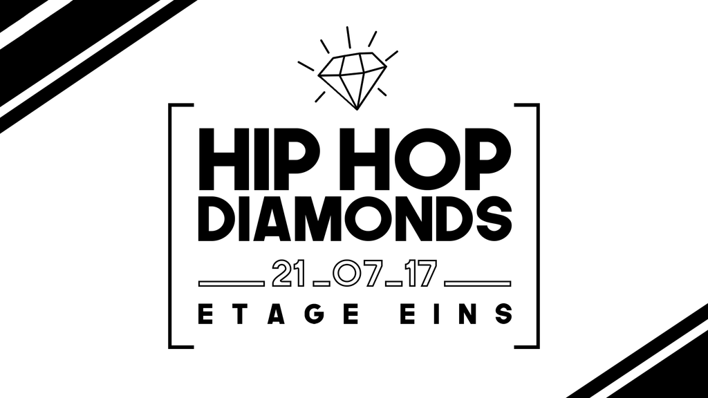 HIP HOP Diamonds