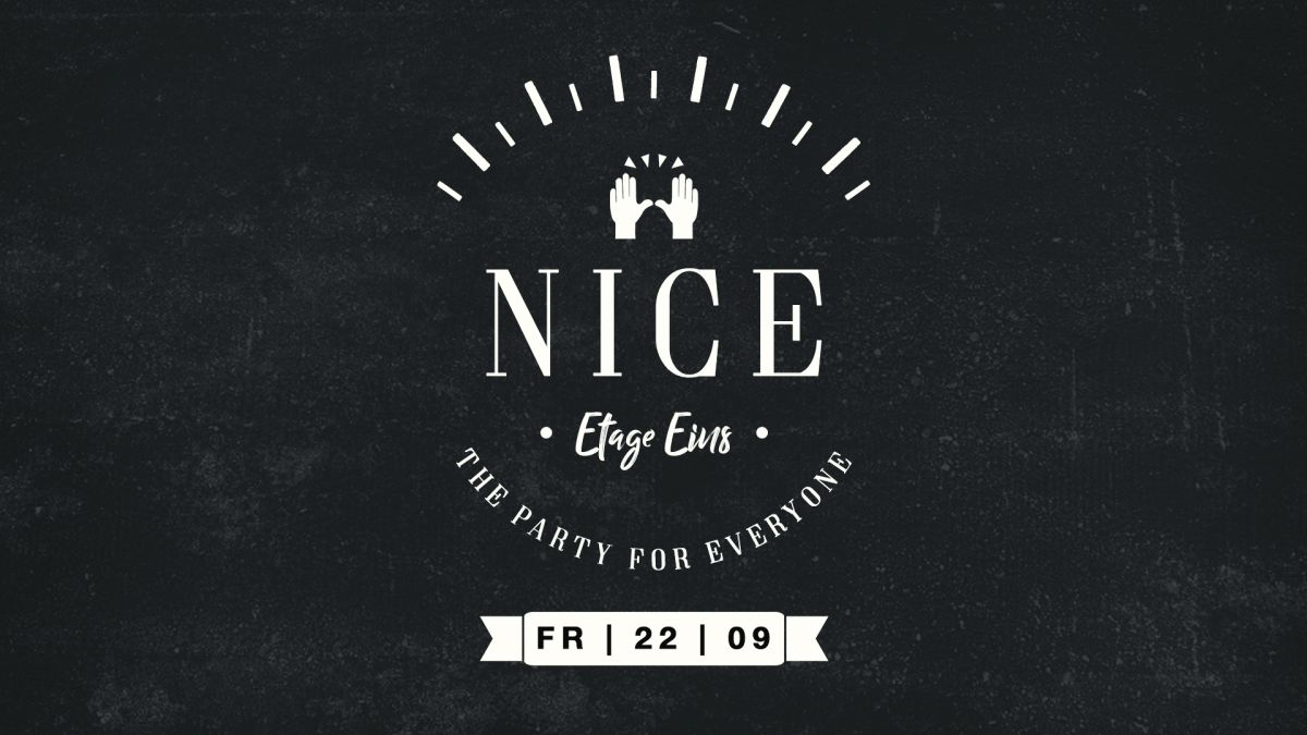 Nice - the party for everyone