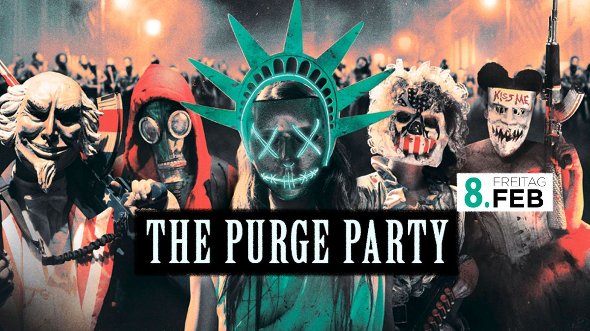 The Purge Party