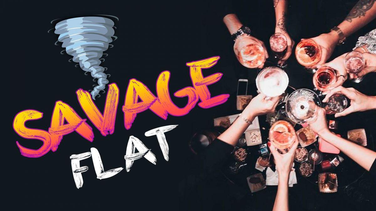 Savage Flat