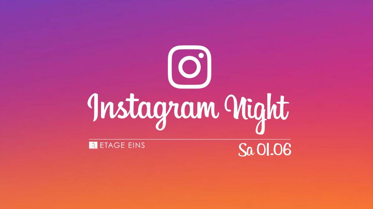 instagram Night