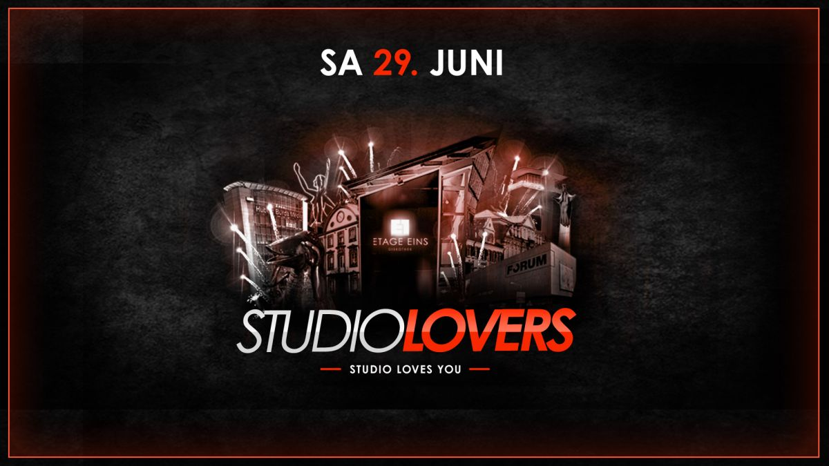 Studio Lovers