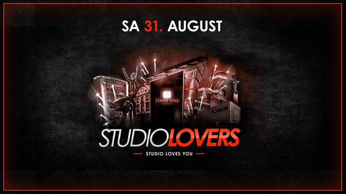 Studio Lovers.