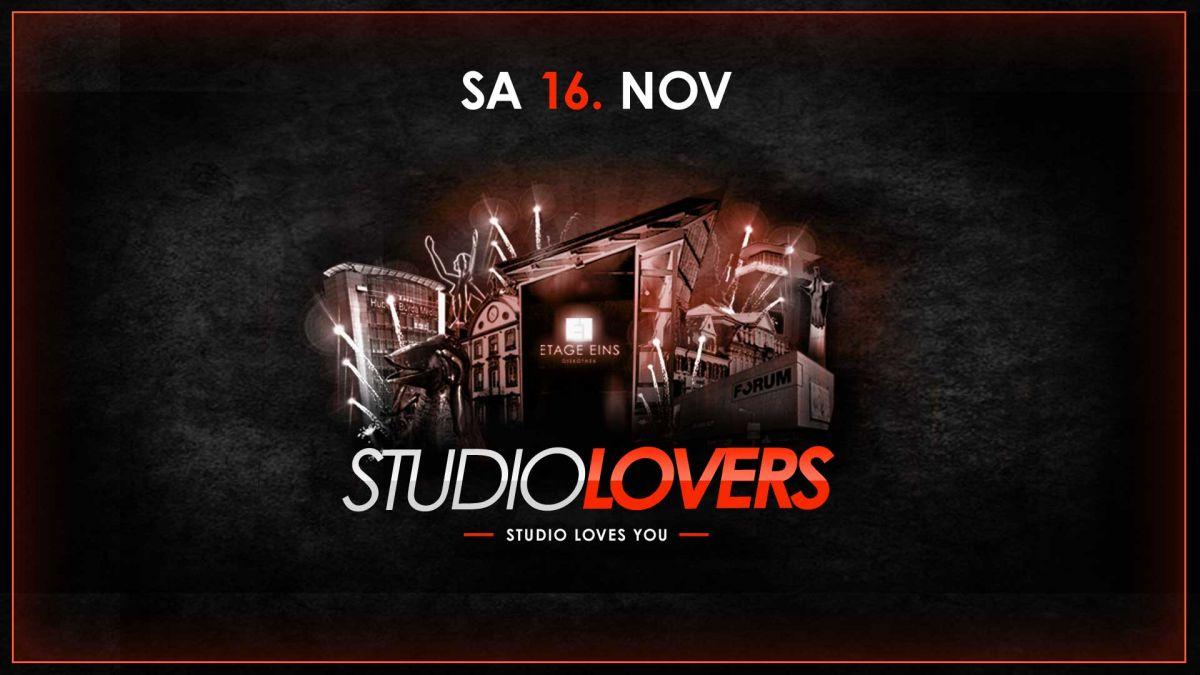 Studio Lovers