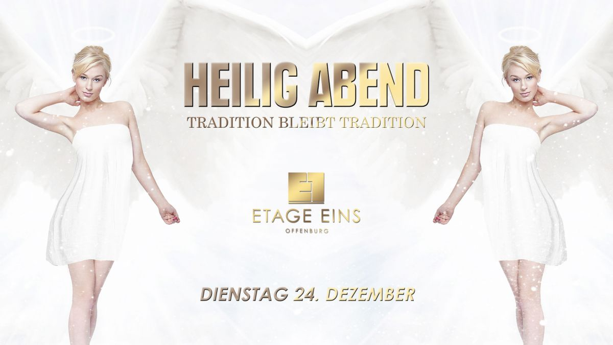 Heiligabend - Tradition bleibt Tradition