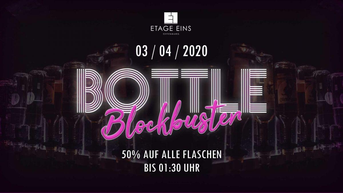 Bottle Blockbuster