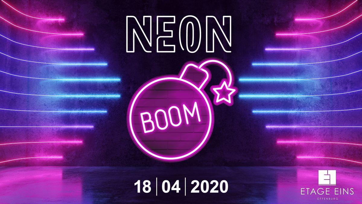 Neon Boom